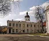 Наукова бібліотека Національного університету «Києво-Могилянська академія»