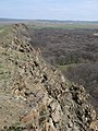 Королівські скелі, загальний вид.jpg