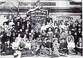 Луганск. 1 мая 1917 г. Рабочие патронного завода.jpg