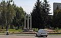 Монумент воїнам-хмельничанам, загиблим в Афганістані DSC 8159.JPG