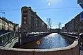 Набережная канала Грибоедова. Вид с Демидова моста.jpg