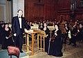 На концерте в Большом зале Московской консерватории.jpg