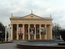 Афиша новокузнецкий драматический театр официальный сайт театр им акимова афиша на январь 2017