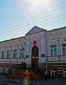 Острог - Вул.Ревкомівська, 4 DSCF2029.JPG