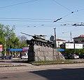 Пам'ятник на честь визволення м. Житомира від фашистських загарбників в Житомирі.jpg