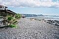 Пляж острова Тенерифе (берег Атлантического океана) - panoramio.jpg