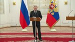 File:Президент России — 2016-04-21 — Церемония представления офицеров, назначенных на высшие командные должности.webm