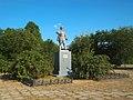 Пугачёв Памятник С. М. Кирову 16 августа 2017.jpg
