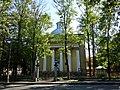 Пушкин ул. Дворцовая, 15 Ограда.jpg