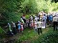 Слов'янське городище, с. Маньківка - Ринва 03.jpg