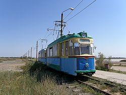 Трамвай gotha t57 020 jpg
