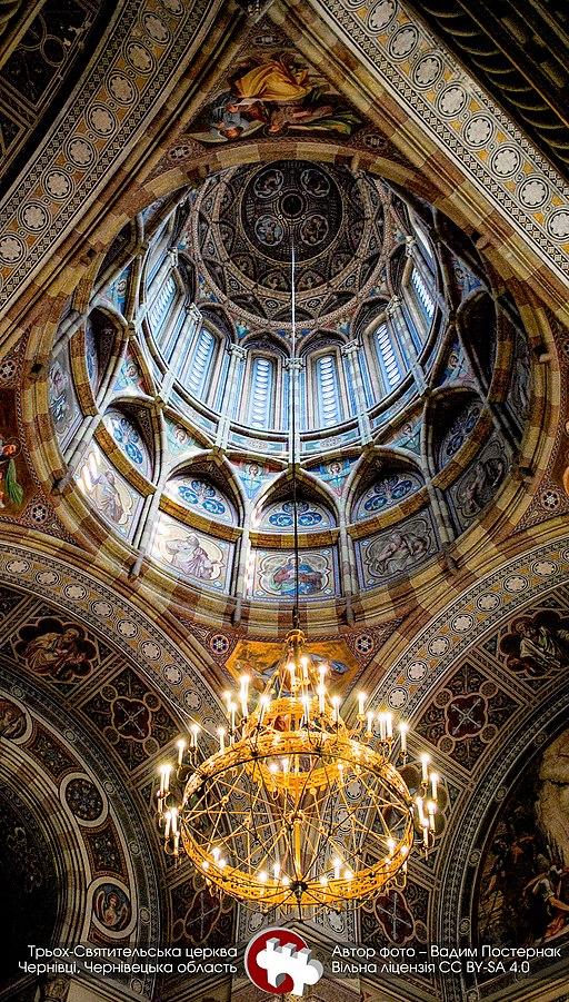 Трьох-Святительська церква (Семінарська церква) DSC 9661 - attribution