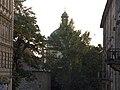 Украина, Львов - Пороховая башня 03.jpg