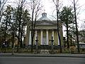 Храм римско-католический Святого Иоанна (Санкт-Петербург и Лен.область, Пушкин, Дворцовая улица, 15)431.JPG