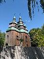 Церква з села Зарубинці, Пирогів.jpg