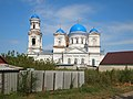 Церковь Михаила Архангела 28 августа 2017 03.jpg