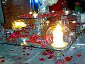 شمع گل پروانه شفت و شل دیوانه - panoramio.jpg