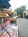 كلغايي اذربيجاني في المدينة القيمة.jpg