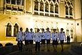 นายกรัฐมนตรีและภริยา ในนามรัฐบาลเป็นเจ้าภาพงานสโมสรสัน - Flickr - Abhisit Vejjajiva (20).jpg