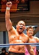 Manabu Nakanishi: Age & Birthday