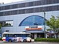 南海本線 岸和田駅(東出口) Kishiwada station 2013.8.29 - panoramio.jpg