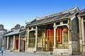 大学城博物馆Scenery in GhuangZhou, China - panoramio (8).jpg