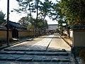 奈良市西大寺芝町1丁目 西大寺 Saidaiji - panoramio.jpg
