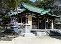 宇部市護国神社 - panoramio (1).jpg