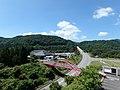 島根県奥出雲町「おろちループ」付近の国道314号.jpg