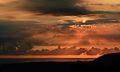 文化大學夕陽 - panoramio.jpg