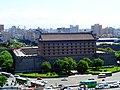 新城 在云峰大厦上向南望西安城 01.jpg