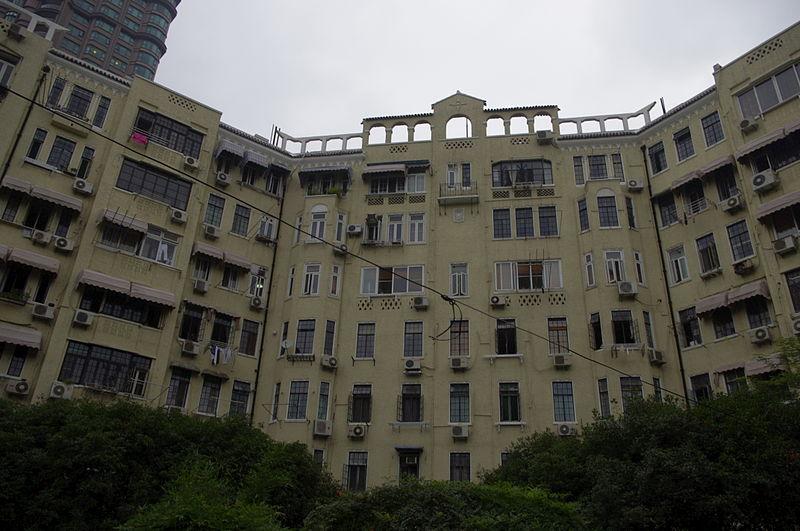 File:枕流公寓.JPG