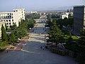 校园主干道 - panoramio.jpg