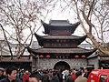 江南贡院明远楼, 2009-01-26.jpg