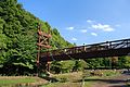 泉の森の木橋, The Wood Bridge at Izumi no mori Park - panoramio.jpg