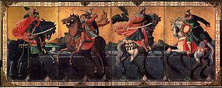 Equestrian Kings of Europe