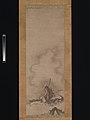 豊干寒山拾得図-Fenggan, Hanshan, and Shide MET DP361143.jpg