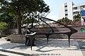 钢琴家 statue-pianist and piano - panoramio.jpg
