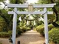 霊犬神社 - panoramio.jpg