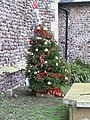 -2020-12-13 Christmas tree, Saint Andrew's, Bacton (1).JPG