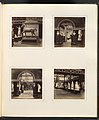 -Statue of a Horse; Roman Court, Portrait Busts of Emperors; Doorway of Roman Court, Flanked by Portrait Bust of Nero; Greek Court of Philosophers, Statesmen, and Generals- MET DP323104.jpg