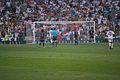... y Raúl recoge el balón y ¡Gol! (3868247643).jpg
