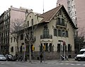 03 Casa Pere Company, c. Casanova - Buenos Aires.jpg