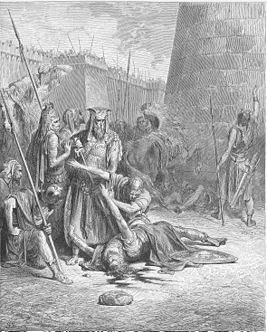 057.The Death of Abimelech.jpg