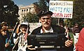 06.CubanProtest.WDC.22October1994 (20579604848).jpg
