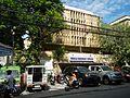 0612jfManila Barangay Bureau Villegas Aroceros Street Courts Buildings Manilafvf 10.jpg