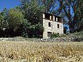 087 Molí del Ferrer (Vallfogona de Riucorb), angle sud-oest.jpg