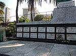09192jfBonifacio Avenue Manila North Cemeteryfvf 13.JPG