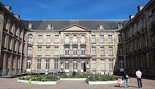 Musée des beaux-arts dArras