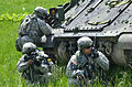 1-1 CD conducts training at Combined Resolve II (14237393174).jpg
